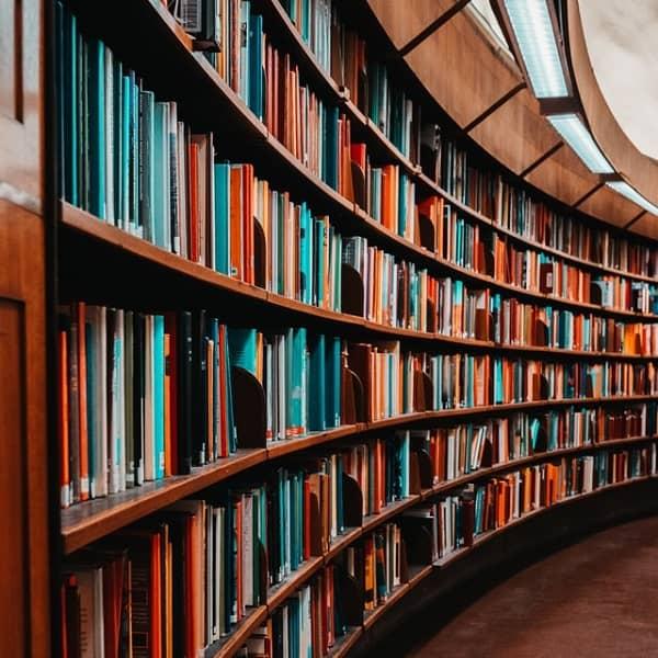 Bibliothèque de l'Investisseur caféiné - indépendance financière