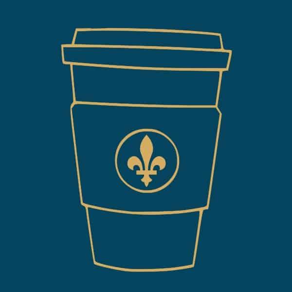 Investisseur caféiné Québec