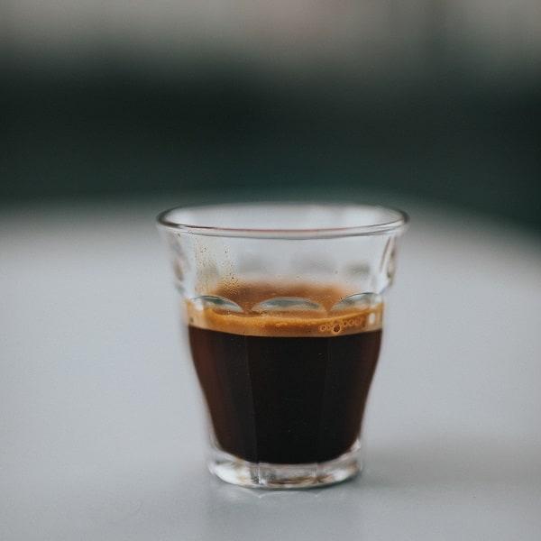 Lundi Espresso Investisseur caféiné - Indépendance financière